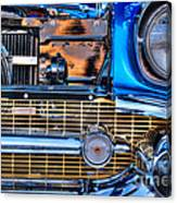 '57 Chevy Canvas Print