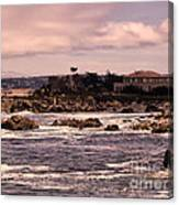 583 P R Monterey 1 Canvas Print