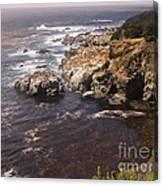 584 Pr Monterey 2 Canvas Print