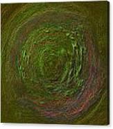 Sand Color Canvas Print