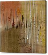 Russian Landscape Canvas Print