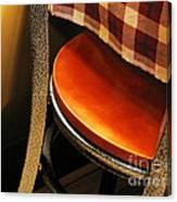 A Chair Canvas Print