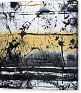 A6 Canvas Print