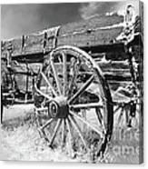 Farming Nostalgia Canvas Print