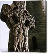 Abbey Of Kells, Kells, County Meath Canvas Print