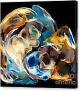 Abs 0258 Canvas Print