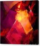 Abs 0264 Canvas Print