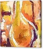 Abs 0270 Canvas Print