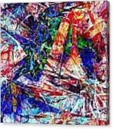 Abs 0386 Canvas Print