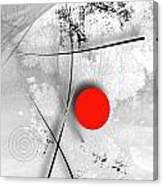 Abs 0436 Canvas Print