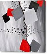 Abs 0471 Canvas Print