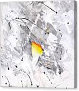 Abstraction 477-2013 Canvas Print