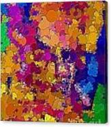 Abs 0483 Canvas Print