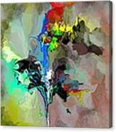 Abstract 082412-1 Canvas Print