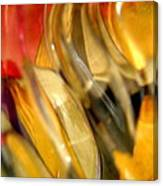 Abstract 1916 Canvas Print