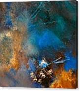 Abstract 69210151 Canvas Print