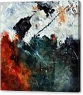 Abstract 881101 Canvas Print