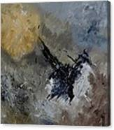 Abstract 88111102 Canvas Print
