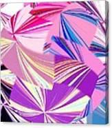Abstract Fusion 41 Canvas Print