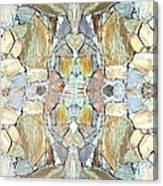 Abstract Fusion 67 Canvas Print