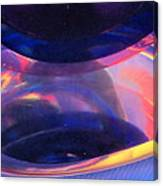 Abstract Light Color Series 2 No.19 Canvas Print