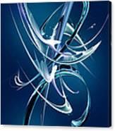 Abstract Xli Canvas Print