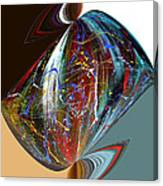 Abstract2 Canvas Print