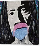 Acid Man Canvas Print