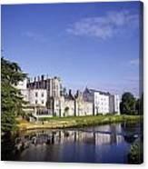 Adare Manor, Co Limerick, Ireland Canvas Print