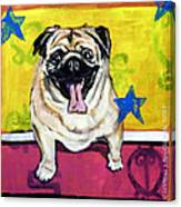 Adopt Me Canvas Print