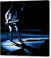 Aerosmith In Spokane 33b Canvas Print