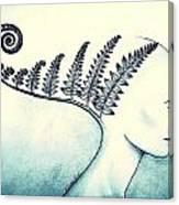 Aesthetics Awakens The Ethical II Canvas Print