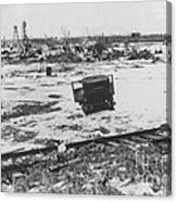 After 1935 Labor Day Hurricane 2 Of 2 By Science Source