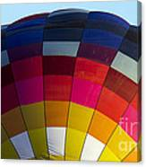 Air Balloon 1554 Canvas Print