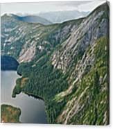 Alaska 8865 Canvas Print