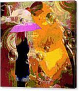 Alice's Adventures ... Canvas Print
