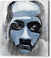 Allen Iverson Canvas Print