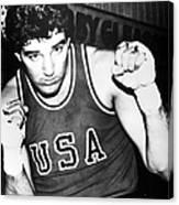 American Boxer, C1982 Canvas Print