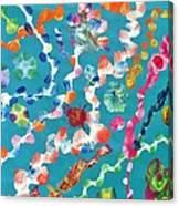 Amindra Canvas Print