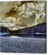 An Idaho Fantasy 3 Canvas Print