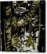 Ancestor 1d Canvas Print