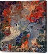 Angel Visions 3 Canvas Print