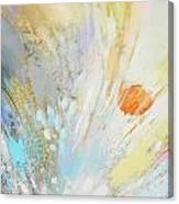 Angel's Presence 4 Canvas Print