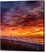 Another Perfect Morning Canvas Print