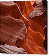 Antelope Canyon, Page, Arizona Canvas Print