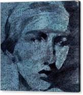 Antigone 2 Canvas Print