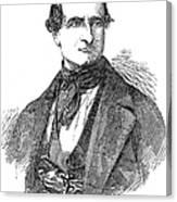 Antoine Jerome Balard Canvas Print
