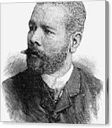 Antonio Maceo (1848-1896) Canvas Print