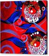Anything Fish 1 Canvas Print
