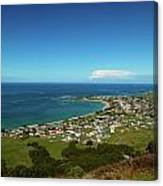 Apollo Bay Canvas Print